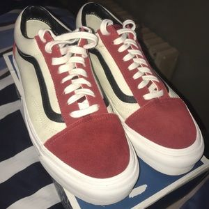 OG Old Skool Vans